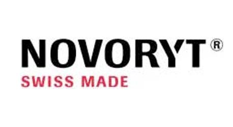 Novoryt
