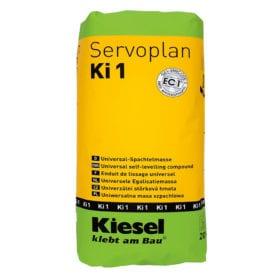 Servoplan k1