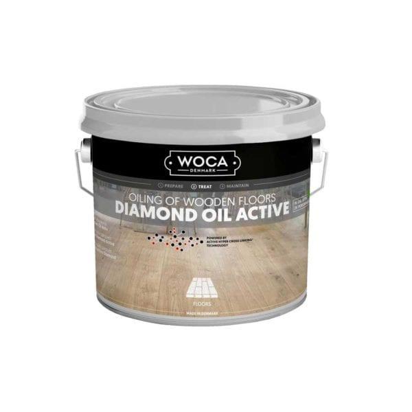 WOCA Diamant oel Active