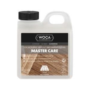 WOCA Lack und Vinyl Pflege