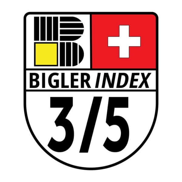 bigler index 3-5