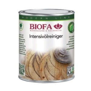 biofa intensivolreiniger