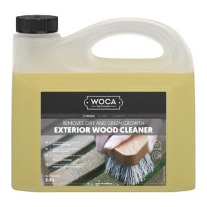 exterior cleaner