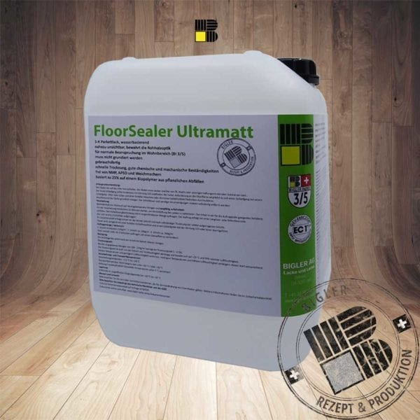 FloorSealer Ultramatt